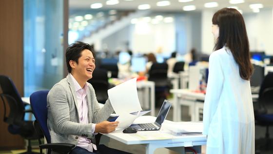 <エイチームライフスタイル>【企画営業】アイデアがサービスに反映できる喜び。提携先の開拓やコンテンツの企画・提案、集客数の拡大などを担当!