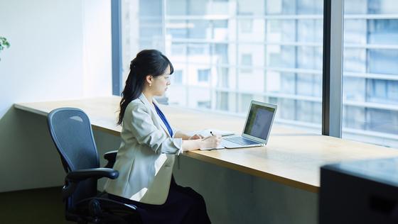 経営コンサルタント(マネージャー候補) ※経験者優遇ですが、未経験者も歓迎です!