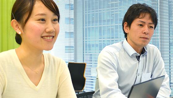 【ソリューションセールス】お客様の課題を解決し、自己成長を実現!!★「日本テクノロジー Fast50」9位受賞★