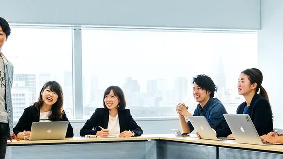 《ブランディング×ネット広告》新設「次世代ブランド戦略室」初期メンバーとして、法人営業経験者を募集します!