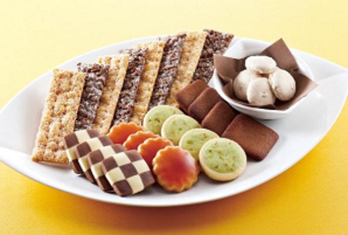 歴史・伝統ある洋菓子店でご活躍されませんか?《ホール/厨房》